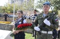 В Туле открыли стелу в память о ветеранах локальный войн и военных конфликтов, Фото: 3