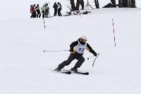 Второй этап чемпионата и первенства Тульской области по горнолыжному спорту., Фото: 26