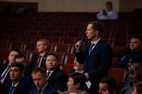 Тульская городская Дума шестого созыва начала свою работу, Фото: 38