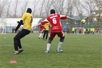 Полным ходом идет розыгрыш кубка «Слободы» по мини-футболу, Фото: 4