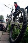 По центральным улицам Тулы прошел велопробег, Фото: 2