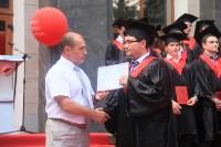 Вручение дипломов магистрам ТулГУ, Фото: 198