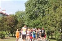41 Всероссийский фестиваль по мини-баскетболу. 29 мая, Анапа, Фото: 8
