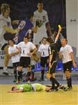 Мини-футбольный турнир памяти Николая Козьякова. 16 ноября, Фото: 2
