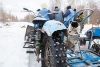 От зимнего мототоксикоза – мотослет «Самовар-Треффен» , Фото: 8