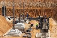 Строительство перинатального центра в Туле. 14.05.19, Фото: 10
