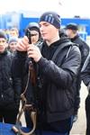 25-летие создания подразделений ОМОН в системе МВД , Фото: 37