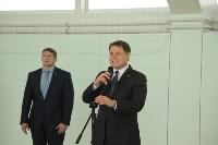 Открытие волейбольного зала в Туле на улице Жуковского, Фото: 10