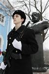 Никита Руднев-Варяжский, внук легендарного командира «Варяга» с визитом в Тульскую область, Фото: 23