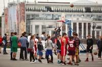Соревнования по уличному баскетболу. День города-2015, Фото: 28