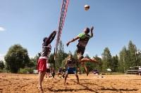 Пляжный волейбол в Барсуках, Фото: 89