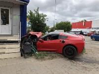 ДТП со спорткаром в Туле, Фото: 7