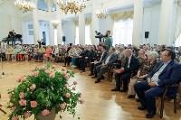 В Туле отметили 175-летие со дня рождения художника Василия Поленова, Фото: 9