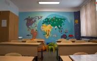 Роспись стен в больнице, Фото: 2
