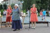 """Театральный дворик-2014: """"Песни нашего двора"""", Фото: 41"""