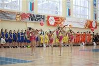 Открытый турнир «Славянская лига» и VIII Всероссийский открытый турнир «Баскетбольный звездопад», Фото: 36
