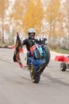 Тульские байкеры закрыли мотосезон - 2014, Фото: 132