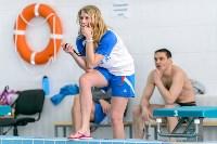 Открытое первенство Тулы по плаванию в категории «Мастерс», Фото: 71