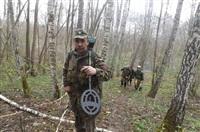 5 ноября поисковый отряд «Искатель» завершил военно-археологическую экспедицию «Муравский шлях»., Фото: 8
