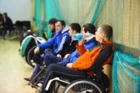 Чемпионат России по баскетболу на колясках в Алексине., Фото: 81