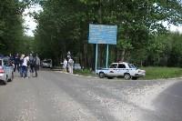 Захват заложников в Щекинской колонии.30.06.2015, Фото: 11