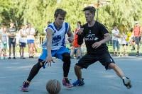 В Центральном парке Тулы определили лучших баскетболистов, Фото: 56