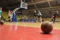 Подготовка баскетбольной «Кобры» к сезону, Фото: 35