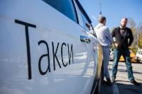 """Конкурс """"Лучший таксист Тульской области"""", Фото: 61"""
