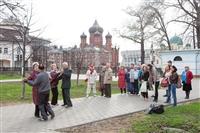 Оркестр в Кремлевском саду, Фото: 18