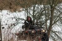 В Тульской области охотнадзор патрулирует леса на новой технике, Фото: 16
