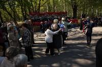 День Победы в Центральном парке. 9 мая 2015 года., Фото: 90