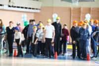 XIII областной спортивный праздник детей-инвалидов., Фото: 11