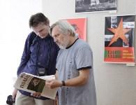В Туле открылась выставка плакатов, Фото: 22