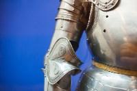 """Выставка """"Королевские игры"""" в музее оружия, Фото: 35"""