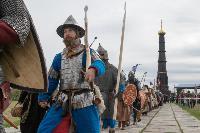 Годовщина Куликовской битвы, Фото: 1