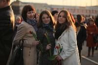 Празднование годовщины воссоединения Крыма с Россией в Туле, Фото: 45