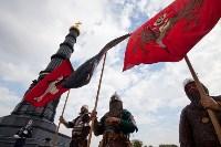 На Куликовом поле с размахом отметили 638-ю годовщину битвы, Фото: 196