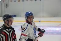 Стартовал областной этап Ночной хоккейной лиги, Фото: 24