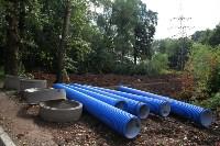 Жители Зеленстроя: Что хотят построить  в Платоновском парке?  , Фото: 1