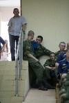 Звёзды Первого канала устроили концерт в военной части, Фото: 34