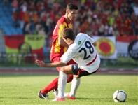 «Арсенал» на домашнем поле обыграл «Витязя» (г. Подольск), Фото: 17