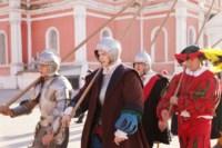 Средневековые манёвры в Тульском кремле, Фото: 2