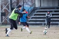 Тульский «Арсенал» начал подготовку к игре с «Амкаром»., Фото: 67