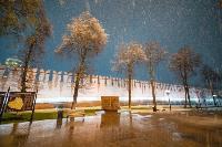 Апрельский снегопад - 2021, Фото: 158