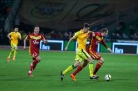 Матч Арсенал - Анжи, Фото: 136