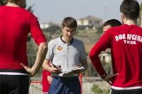 """Тренировка """"Арсенала"""" на Кипре, Фото: 7"""
