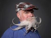 Чемпионат по бороде и усам в США, Фото: 1