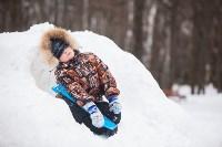 Зимние забавы, Фото: 26