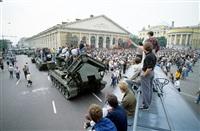 В России вспоминают путч 22-летней давности, Фото: 6