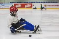 """Детская следж-хоккейная команда """"Тропик"""", Фото: 22"""